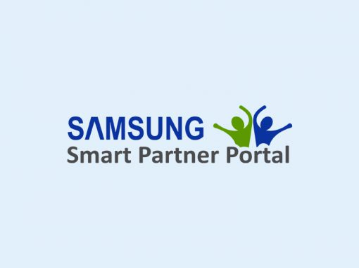 Samsung Smart Partner Portal