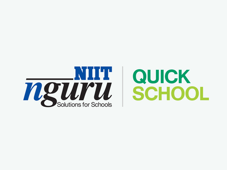ERP for Students, Teachers and Parents
