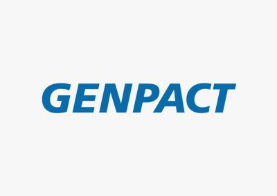 Genpact Virtual Buddy